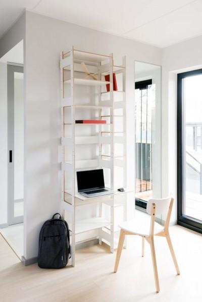 Pilt 3 - Radis Furniture LIFT-riiuli