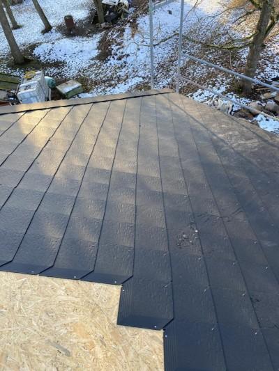 Pilt 2 - ATK Invest OÜ plastkatuse materjalid ja katuse paigaldus