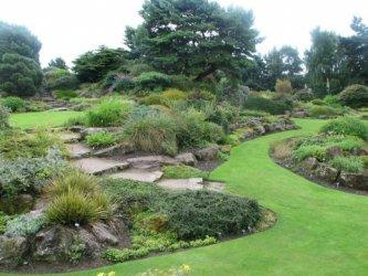 Pilt 14 - Tegevuskava algajale aiakujundajale-istutajale