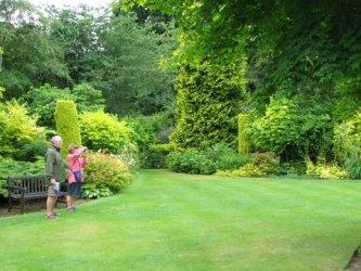 Pilt 8 - Tegevuskava algajale aiakujundajale-istutajale
