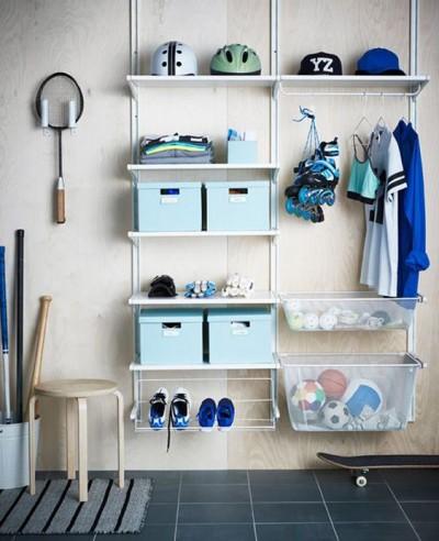Sporditarvete nurk - foto Pinterest Homemydesign.com - 4