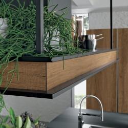 Erilised leiud Paradizo salongis: transformer-lauad, erimõõdus madratsid ja Itaalia köögid