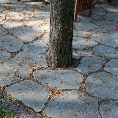 Graniidist sillutuskivid