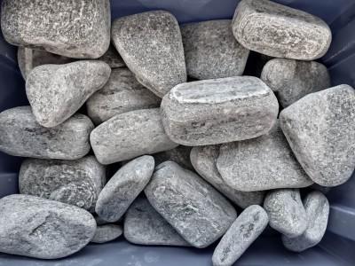 Jõekivid - Kavala fish pebbles - 6