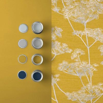 Pilt 4 - Anna kodule tervendav vitamiinisüst päikeselise julge kollasega