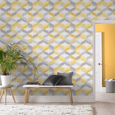 Pilt 11 - Anna kodule tervendav vitamiinisüst päikeselise julge kollasega