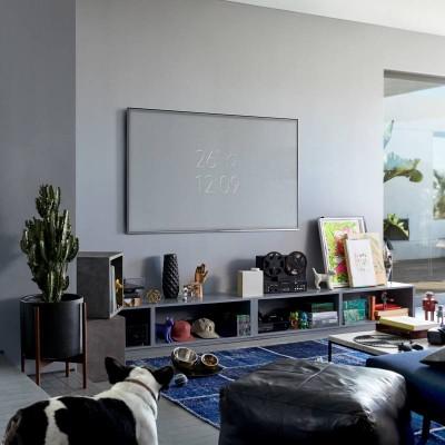 Televiisori asukoha valimine