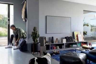 Pilt 2 - Sisekujundaja soovitab: kuidas leida telerile kodus kõige parem koht?