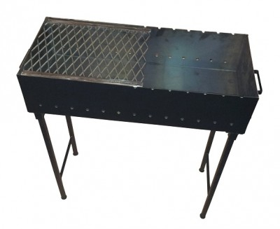 Lihavann - grill - 3