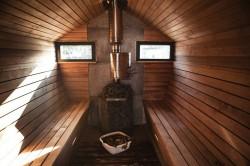 2 - Saunaahju ehk saunakerise valimine: mis näitajad on olulised?