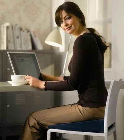 Istumispadi aitab leevendada nimmepiirkonna vaevusi - 4