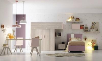 Lastetuba - nutikalt kombineeritav mööbel - 10