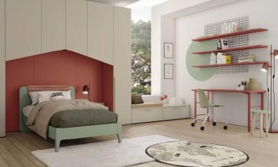 Lastetuba - nutikalt kombineeritav mööbel - 1