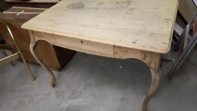 Pilt 2 - Laua renoveerimine