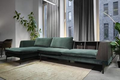 Unikaalne Itaalia mööbel ja sisustuslahendused D-SIGN salongist - 1
