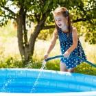 Erinevad võimalused veemõnude nautimiseks aias