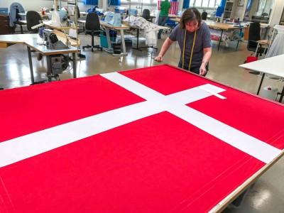 Lipu valmistamine - 1