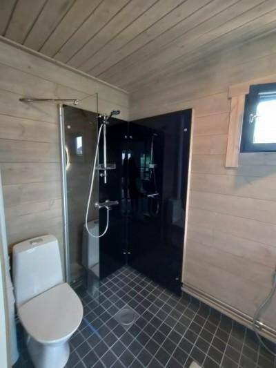 Minimaja wc ja pesuruum - 3