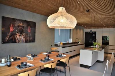 Köök-söögituba eramu teisel korrusel - 4