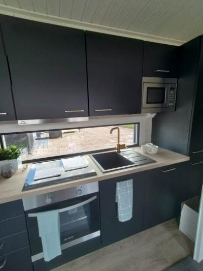 Minimaja köök - 5