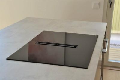Köökides olid kasutuses nn. koos  õhupuhastajaga pliidiplaadid. - 12