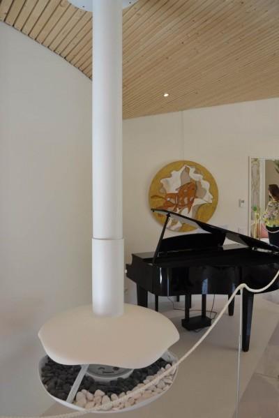 Kamin ja klaver - 5