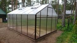 5 - Nutikas kasvuhoone toimetab ise ja kasvatab saagikust
