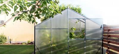 Nutikas kasvuhoone toimetab ise ja kasvatab saagikust - 1