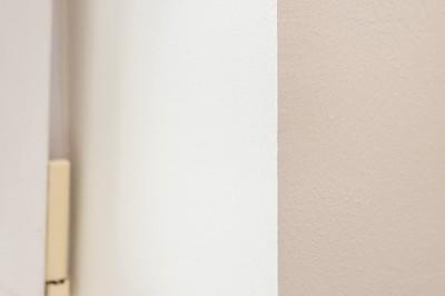 Maalritööd -  seina ja aknapõse viimistlemine - 2