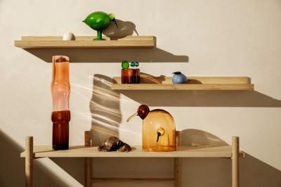 Iittala uus kollektsioon: Oivo Toikka avaldamata mustrid ja disainid - 2