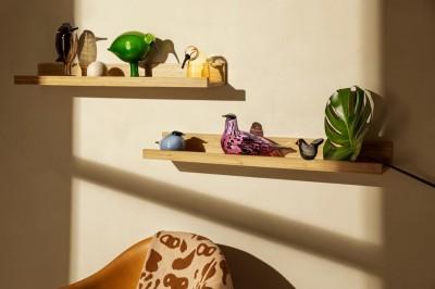 Iittala uus kollektsioon: Oivo Toikka avaldamata mustrid ja disainid - 5
