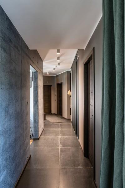 Pilt 22 - Esik-koridor