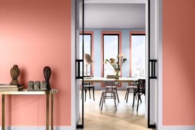 The Studio colors palette - 3