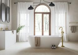 5 - Damixa Silhouet Freestanding - eraldiseisev vannisegisti