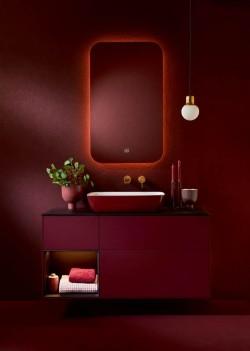 4 - Värvide ja vormide sümfoonia vannitoas