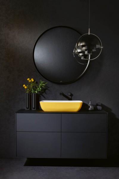 ARTIS valamu - India suve küps kollane - 4