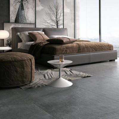 GoldenTile Terragres keraamilised põrandaplaadid elutoas - 1