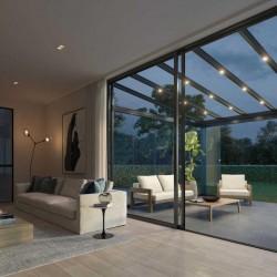 1 - Talveaed või klaasitud terrass – vajalik mugavuslahendus meie kliimas!