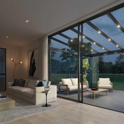 Talveaed või klaasitud terrass – vajalik mugavuslahendus meie kliimas!