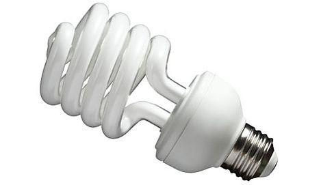 Säästa valgust - säästulamp 2009
