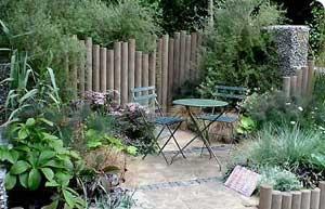 Pilt1-Nõuandeid troopilise aia kujundamiseks