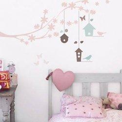 Luba lapsel oma tuba luua ja muuta