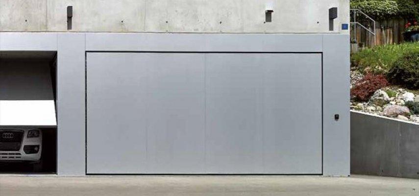 5 - ALTAAN OÜ metal doors, garage doors