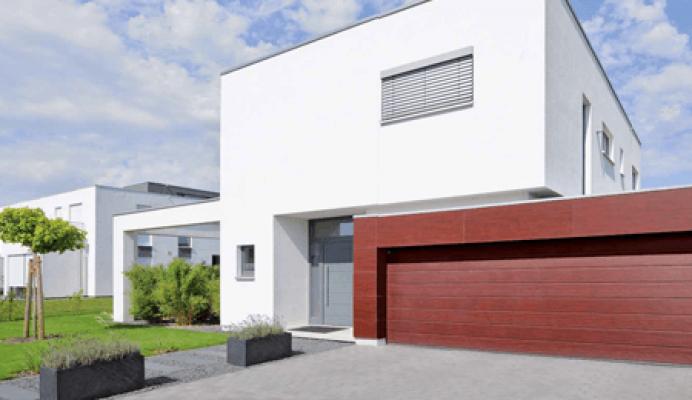 10 - ALTAAN OÜ metal doors, garage doors