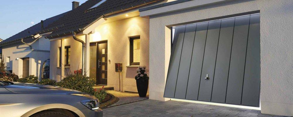 6 - ALTAAN OÜ metal doors, garage doors