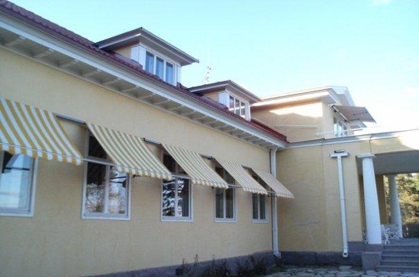 11 - PÄIKESEDEKOORI OÜ SUNDECOR Suurim aknakatete tootja Eestis