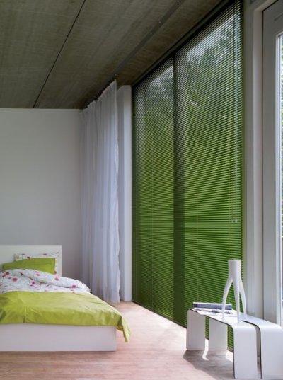 12 - PÄIKESEDEKOORI OÜ SUNDECOR Suurim aknakatete tootja Eestis
