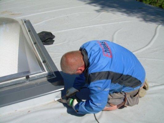 8 - EHTEKS OÜ construction inspection, building works