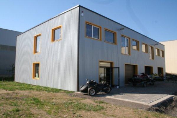 3 - EHTEKS OÜ ehitusjärelvalve, üldehitustööd