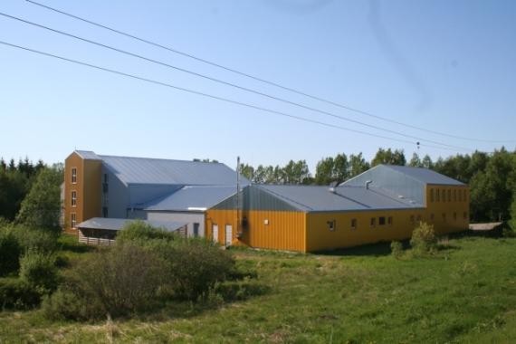 EHTEKS OÜ üldehitustööd, ehitusjärelvalve
